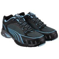 Puma Safety Fuse Motion Womens Trainers Safety Blue